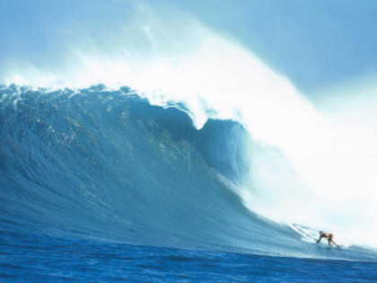HACKING ABUNDANCE PART II: HOW BIG WAVE SURFING JUST MIGHT SAVE THE WORLD